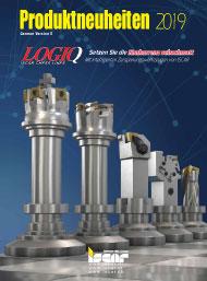 Cover Iscar Produktneuheiten