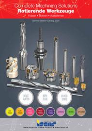 Iscar - Rotierende Werkzeuge