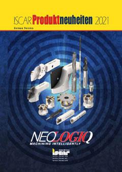 Iscar - NeoLogiq Produktneuheiten 2021