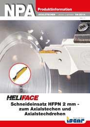 2014-04-npa-heliface-schneideinsatz-hfpn-2-mm-zum-axialstechen-und-axialstechdrehen