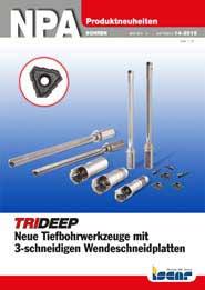 2015-14-npa-trideep-neue-tiefbohrwerkzeuge-mit-3-schneidigen-wendeschneidplatten