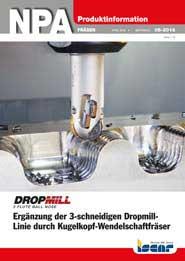 2016-05-npa-dropmill-ergaenzung-der-3-schneidigen-dropmill-linie-durch-kugelkopf-wendelschaftfraeser