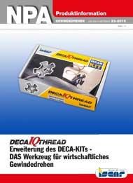 2016-23-npa-decaiqthread-erweiterung-des-deca-kits-das-werkzeug-fuer-wirtschaftliches-gewindedrehen