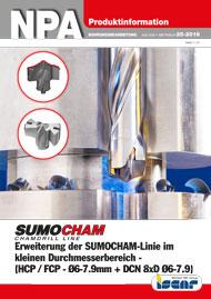2016-25-npa-sumocham-erweiterung-der-sumocham-linie-im-kleinen-durchmesserbereich-hcp-fcp-6-7