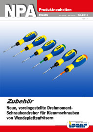 2016-36-npa-zubehoer-neue,-voreingestellte-schraubendreher-fuer-klemmschrauben-von-wendeplattenfraesern