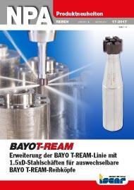 2017-17-npa-bayo-t-ream-erweiterung-der-bayo-t-ream-linie-mit-1.5xd-stahlschaeften
