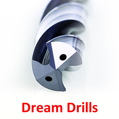 DREAM-DRILL