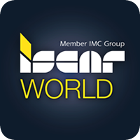 Iscar - World App